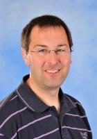 Christoph Greis Schulleiter - Foto/Abbildung: Drewes